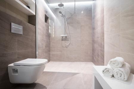 baño pequeño