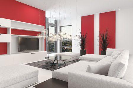 piso minimalista